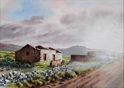 TCUMFL1002, Amaneciendo en Valles de Ortega, 32X22.5, 140110 (1)R