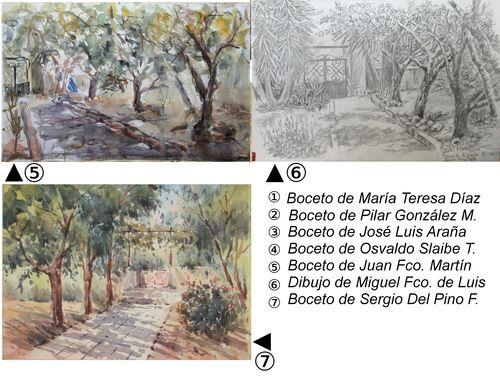 Fig.5 ERA20130615-B, Bocetos, entrada-R-T