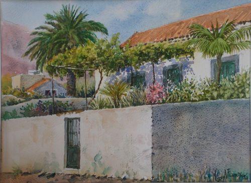 TCUMFL1314, Rincón en S. Lorenzo, 37.5X28, 20130808 (1)-R
