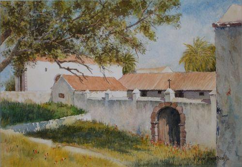 TCUMFL1401, Casa Condal (Juan Grande), 48X33, 20140131-R