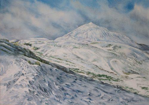 TCUMFL1404, Teide nevado, 56X39, 20140506 (1)-R