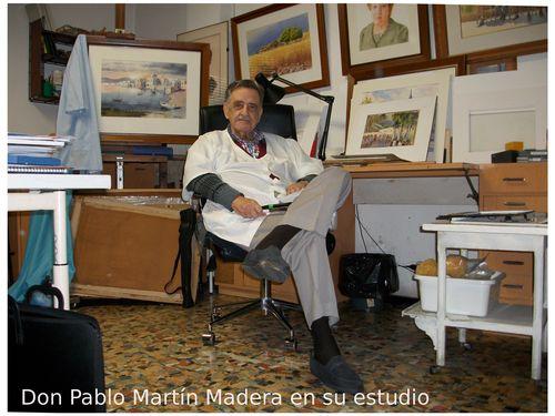 CACCH20120419, D Pablo en su estudio