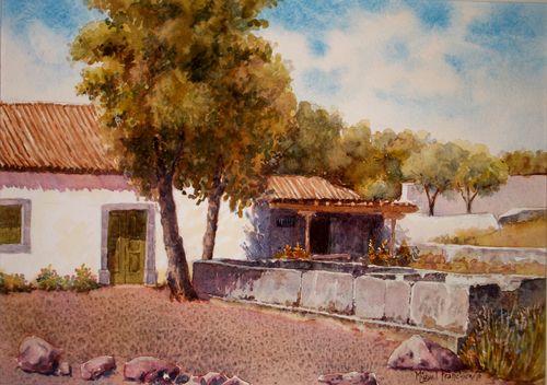 TCUMFL1017, Los Lagares, 38X27, 200510-R