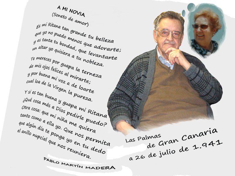 1 Pablo Martín Madera,soneto