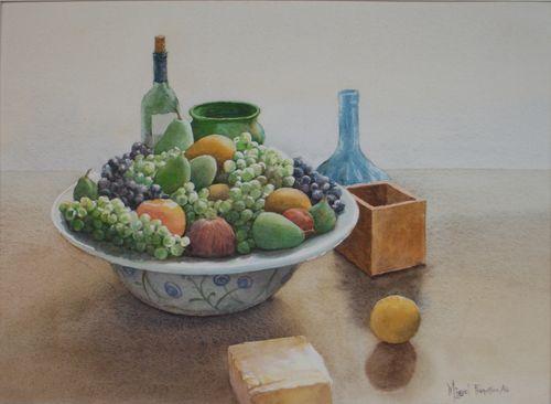 TCUMFL1409, Bodegón de frutas, 55X40, 20141027 (2)-R