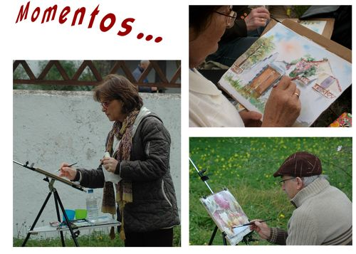 7 Momentos, Aurora, Marie Claire, Sergio