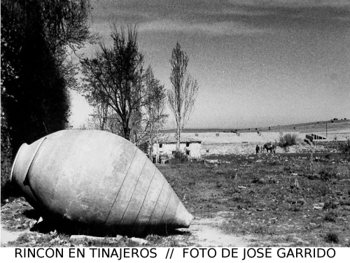 Tinaja (Garrido) 1 Tijaneros Foto-RS